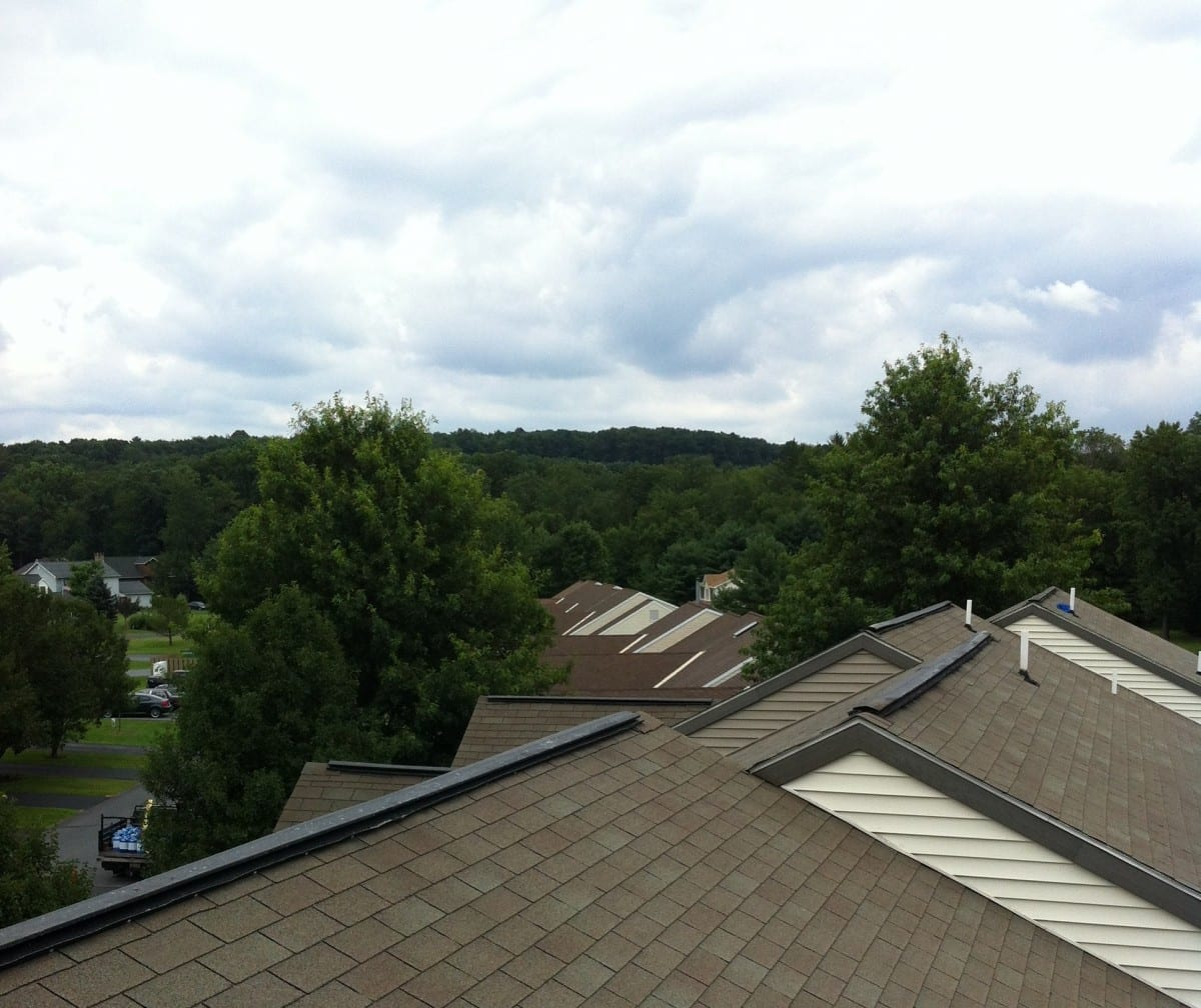 Roof Cleaning Exterior Cleaning Pros